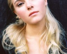 AnnaSophia Robb - Photo by Jonathan Ressler