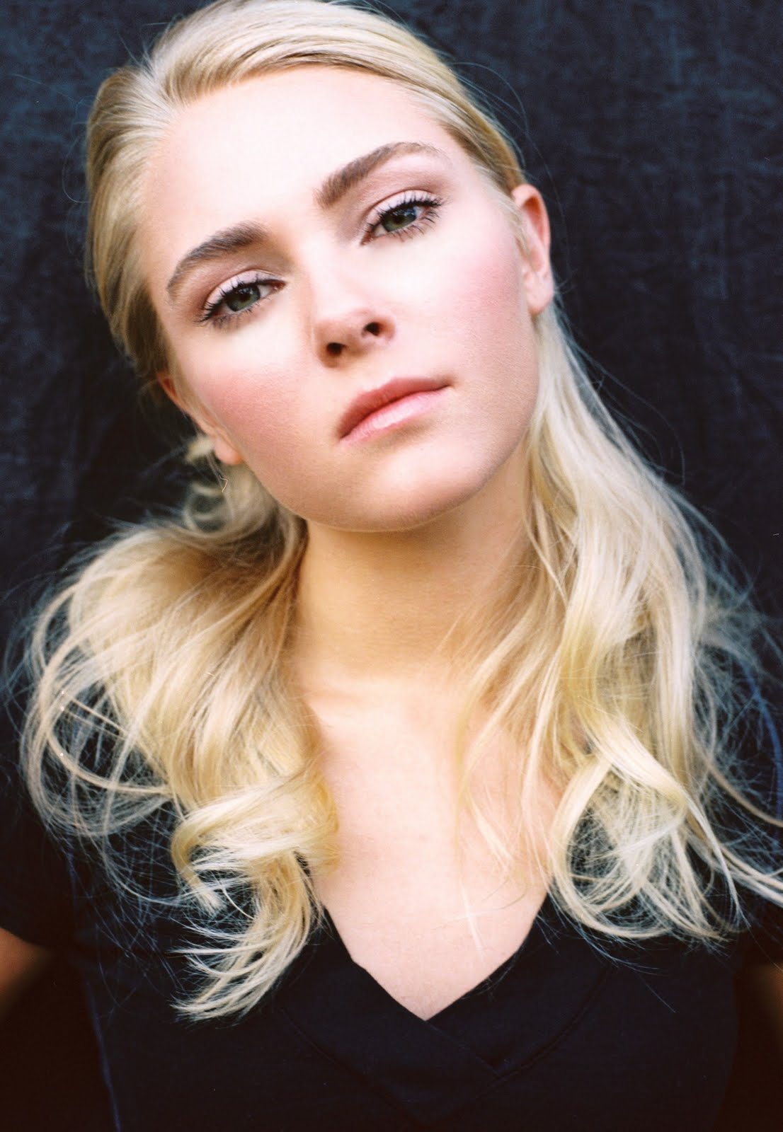 AnnaSophia Robb Inspires Audiences (Exclusive Interview)