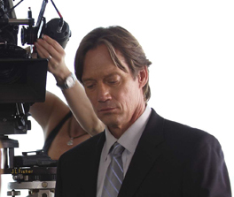 Kevin Sorbo Branches Out in New Movie Role (Exclusive Interview)