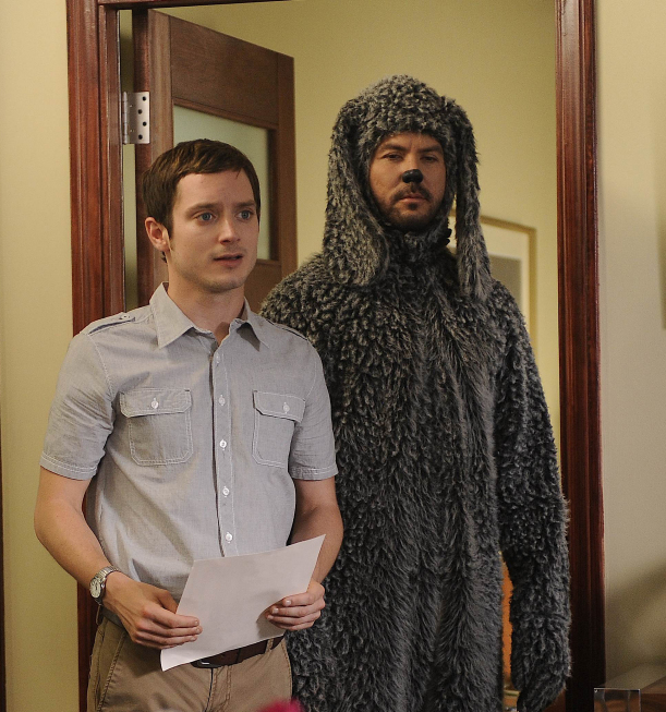 'Wilfred' stars discuss DVD extras (Exclusive Interview)