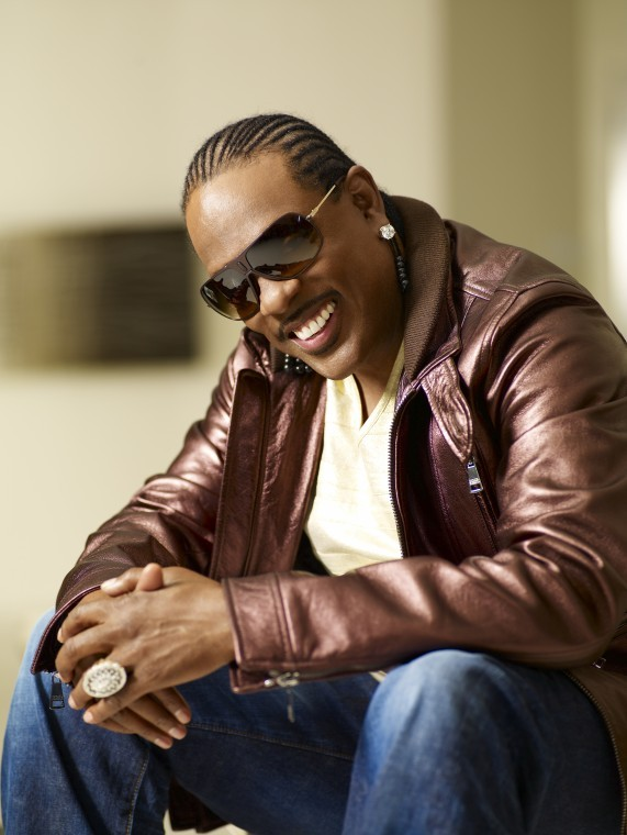 R&B Legend Charlie Wilson performs at NY State Fair (Exclusive Interview)