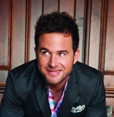 David Nail brings country show to NY State Fair (Exclusive Interview)