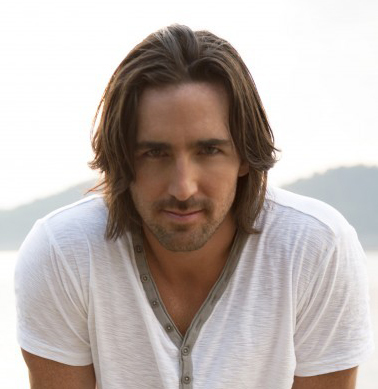 Jake Owen performs at NY State Fair (Exclusive Interview)