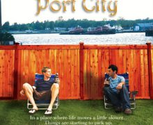 Port City DVD with Stay Famous Review