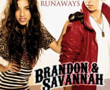 Brandon and Savannah
