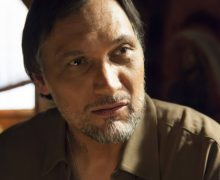 Jimmy Smits. Photo by Prashant Gupta/FX.