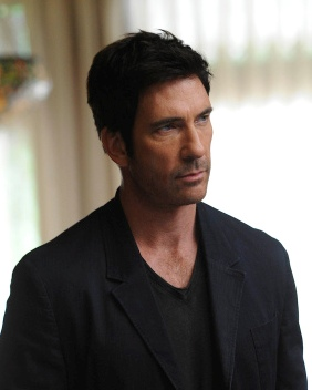 Dylan McDermott. Photo by Robert Zuckerman / FX.
