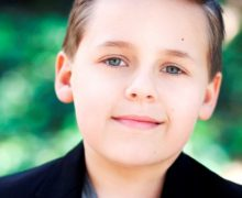 Jackson Brundage delivers laughs in 'See Dad Run' (Exclusive Interview)