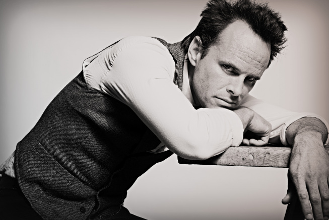 Walton Goggins as Boyd Crowder. Photo by James Minchin/FX.