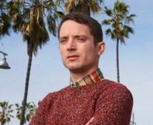 Elijah Wood continues to grow as an actor and human being