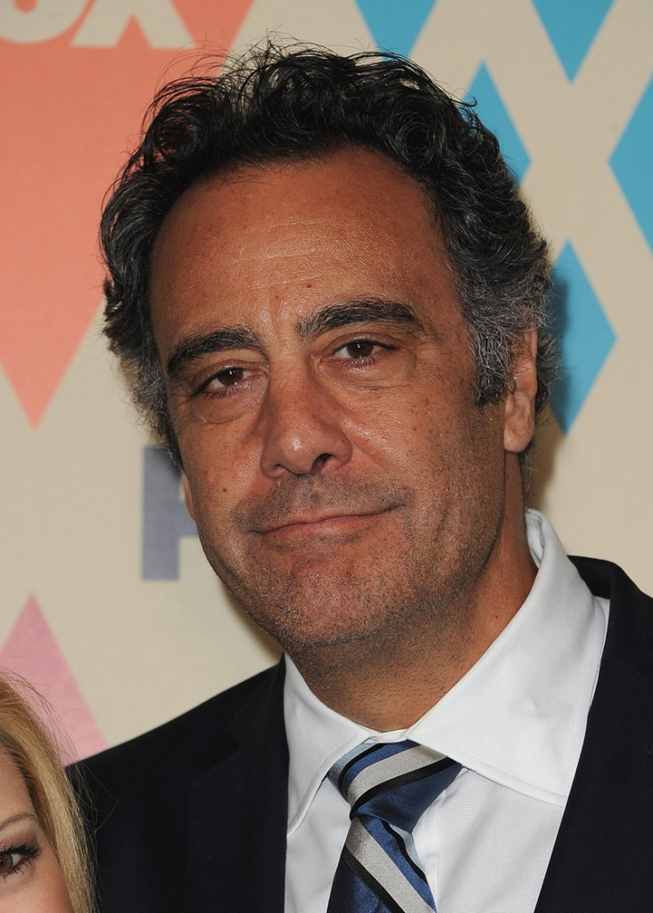 Brad Garrett Extols the Virtues of Cable Television ...Brad Garrett