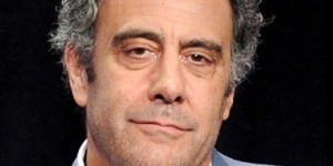 Brad Garrett Extols the Virtues of Cable Television