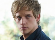 Chris Geere Has That Hugh Grant Charm