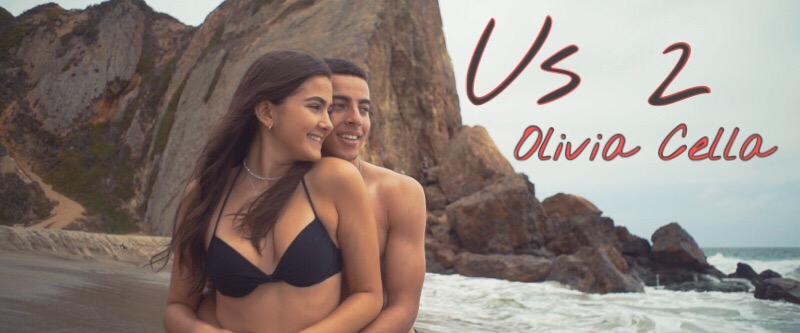 Olivia Cella Us 2 Music Video