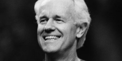 Mike Farrell Hollywood Star